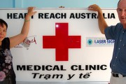 Medical Clinic at Tan Thach
